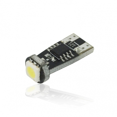 T10 1SMD 5050 Canbus-resistor