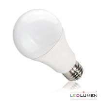 A60-AP E27 12W 230V 16x2835 LED CCD CW