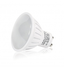 PAR16-AP GU10 4W 8x2835 LED WW