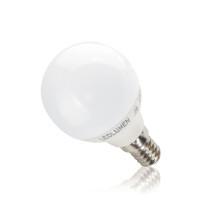 G45-AP E14 6W 230V 8x2835 LED CCD WW