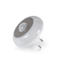 NL-02 230V 1,9W LED CCD LIGHT SENSOR PIR