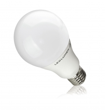 A65-AP E27 15W 1521lm 36x2835 LED CCD NW