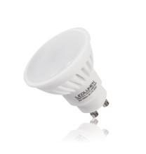 PAR16-C GU10 8W 10x2835 LED CCD CW