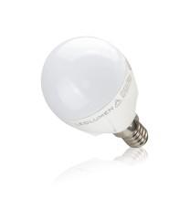G45-AP E14 6W 8x2835 LED CCD DIM WW