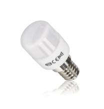 T26-C E14 2.5W 230V 7x2835 LED WW