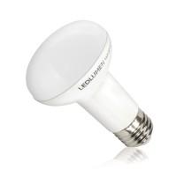 R63-AP E27 10W 230V 20x2835 LED CCD WW