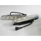 DRL13 2X5pcs HIGH POWER LED