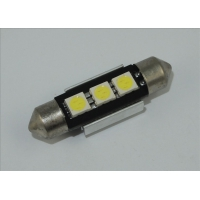 FESTOON LIGHT 39mm 3SMD 5050 CANBUS