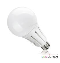 Żarówka LED A80-AP E27 24W 230V 42x2835 LED CCD CW
