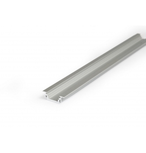 Profil LED GROOVE10 BC/UX