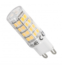 T18-C G9 8W 230V 64x2835 LED CW
