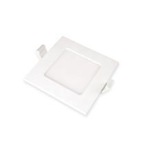 Oprawa podtynkowa LED DL-04S 9W 45x2835 WW