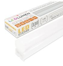 Listwa podszafkowa LED CLP-09 4W 300mm 20xCOB CCD biała ciepła