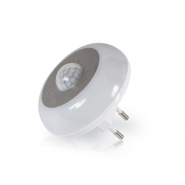 NL-02 230V 1,9W LED CCD LIGHT SENSOR PIR