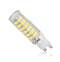 Żarówka LED T15-C G9 6W 230V 75x2835 LED biała ciepła