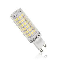 T18-C G9 10W 230V 74x2835 LED CW