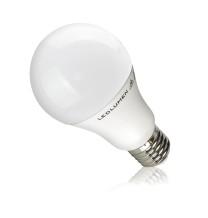 Żarówka LED A60-AP E27 12W 1242lm 24x2835 LED CCD biała ciepła