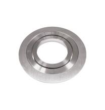 Oprawa sufitowa GU10 aluminium ruchoma DLA-11/1 AL