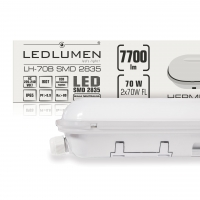 LH-70B 70W 7700lm LED 1500mm IP65 CCD NW