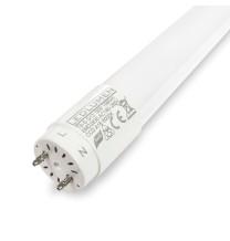 Świetlówka LED T8-G G13 120cm 230V 18W 96LED CCD ZJ biała zimna