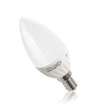 C37-AP E14 5W 230V 8x2835 LED CCD CW