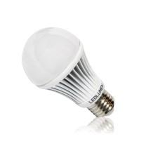 G60-RGB E27 230V 3.5W 12x5050 LED RGB