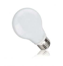 Żarówka LED A55-C E27 4W 8x2835 LED CCD WW