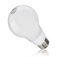 Żarówka LED A60-C E27 9W 42x2835 LED CCD WW