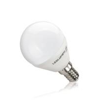 G45-AP E14 3.5W 230V 7x2835 LED CW