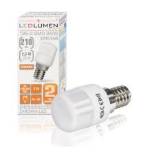 Żarówka LED T26-C E14 2.5W 230V 7x2835 biała zimna