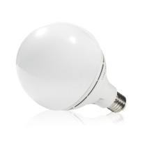 Żarówka LED G120-AP E27 230V 12.5W 16pcs 2835 CCD WW