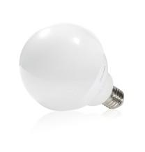 G120-AP E27 15W 40x5730 LED CCD CW