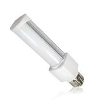 Żarówka LED PLC-A E27 8W 230V 11x2835 LED CCD WW