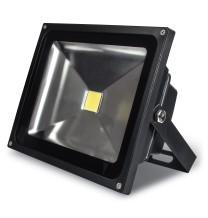 Naświetlacz LED HL-17/30W LED IP65 CCD biała zimna