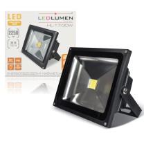 Naświetlacz LED HL-17/30W LED IP65 CCD biała ciepła