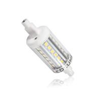 Żarówka LED J78-AP R7s 4W 230V 36x2835 LED CCD biała ciepła
