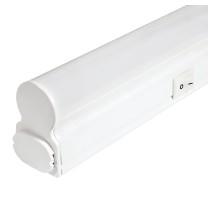 Listwa podszafkowa LED CLP-02 1170mm 16W 86x2835 LED CCD biała ciepła