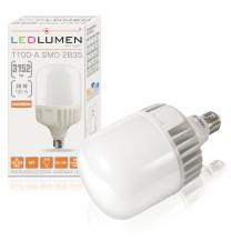 Żarówka LED T100-A E27 30W 230V 32x2835 LED CCD NW