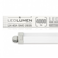 LH-40A 40W 4000lm LED 1210mm IP65 CCD NW