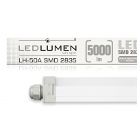 LH-50A 50W 5000lm LED 1510mm IP65 CCD NW