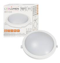 Oprawa hermetyczna BH-04 20W 1521lm LED IP65 NW