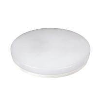 Plafon LED CLP-10S 24W LED IP54 czujnik ruchu biała neutralna