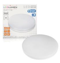 Plafon LED CLP-11S 30W LED IP54 NW czujnik ruchu