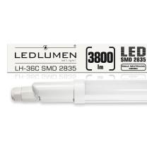 Oprawa hermetyczna LED LH-36C 36W 3800lm 1230mm IP65 CCD NW