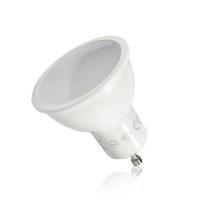 Żarówka LED PAR16-AP GU10 230V 7W LED 105 st. DIM biała ciepła