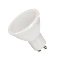 Żarówka LED PAR16-AP GU10 5W 2835 LED biała ciepła