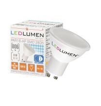 Żarówka LED PAR16-AP GU10 8W 2835 LED biała zimna