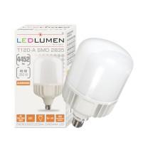 Żarówka LED T120-A E27 45W 230V 42x2835 LED CCD NW