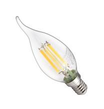 Żarówka LED CL35-G E14 230V 6W FILAMENT 806lm WW