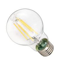 Żarówka LED A60-G E27 230V 8W FILAMENT 1055lm WW